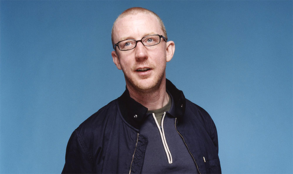 The 53-year old son of father John Rowntree and mother Susan Rowntree, 180 cm tall Dave Rowntree in 2017 photo