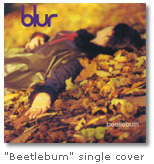 """Beetlebum"" single cover"