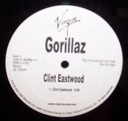Gorillaz Clint Eastwood Single Info And Formats