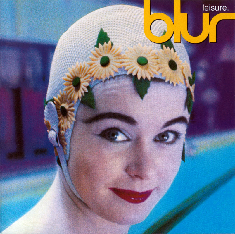 Blur Leisure Album Info
