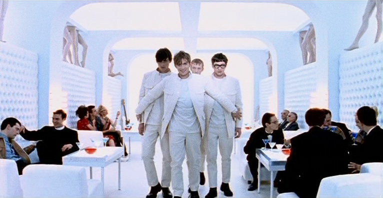 "blur – ""The Universal"" 